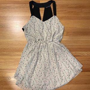 Gabriella Rocha Cinched Waist Dress